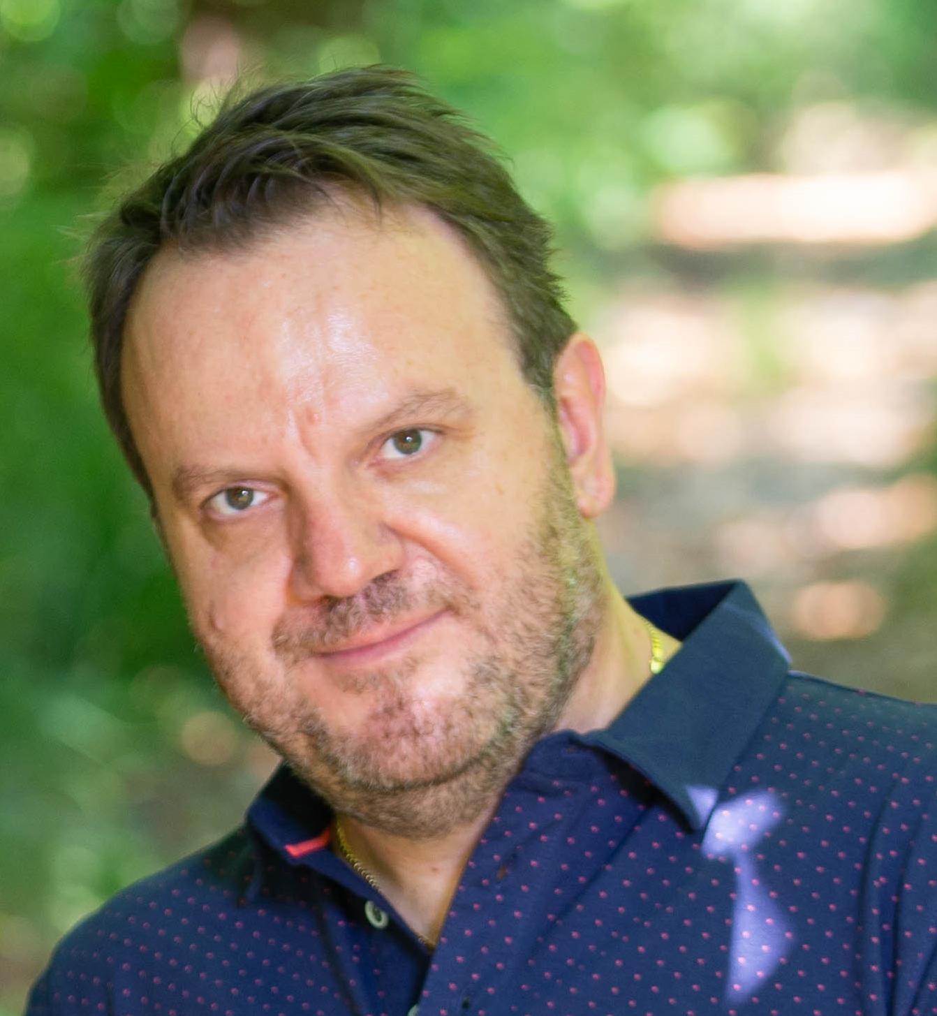 Μιχαήλ Γ. Μπιτέρνας